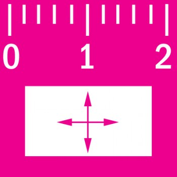 Размери: Д 54 х Ш 94х В 28 см